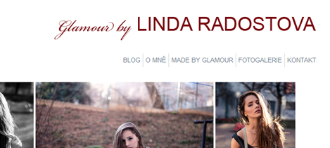 Linda Radostova